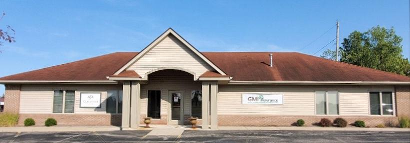 GMI Insurance Building
